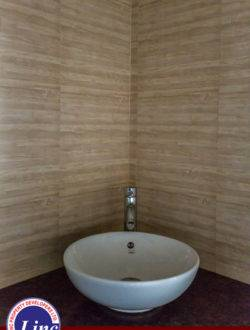 Sanitary Fittings of Apartment Project Goa